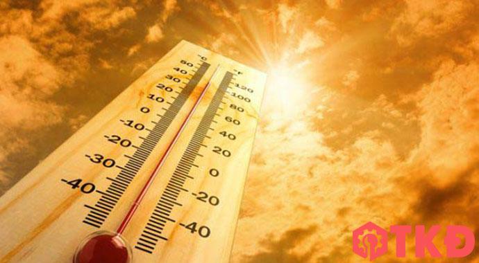 duy trì nhiệt độ