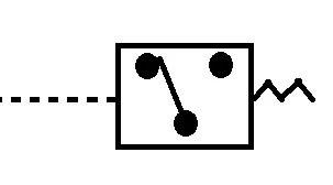 ký hiệu công tắc áp suất