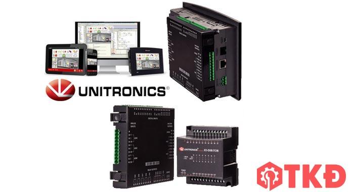 plc unitronics